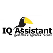 IQ Assistant